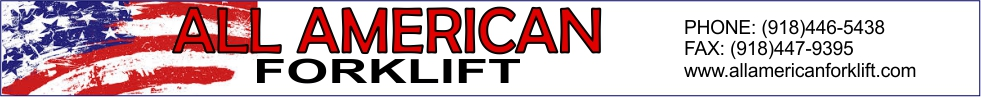 All American Forklift