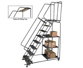STOCK PICKING LADDERS OPTIONS