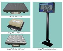 ULTEGRA® BENCH SCALE LINE