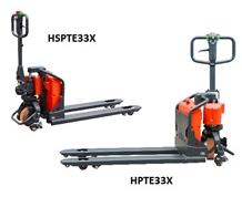 EASY MOVER - SEMI-ELECTRIC AND FULLY ELECTRIC PALLET JACKS