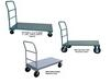 STEEL DECKED PLATFORM TRUCKS